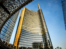 UniCredit SpA Securities Services Internship