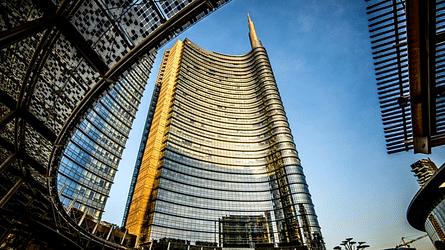 UniCredit SpA Securities Services Internship