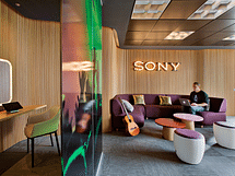 Sony -  Marketing Analyst Intern