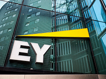 EY - Financial Audit Intern