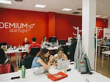 Demium Startups - Legal Internship