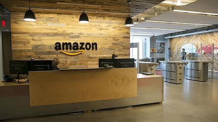 Finance Internship | Amazon
