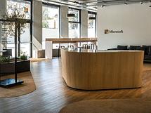 Microsoft Graduates Summer Intern - Software Engin...