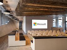 Marketing Intern (Market Research)   Microsoft for...