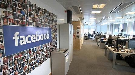 Network Engineer Intern | Facebook