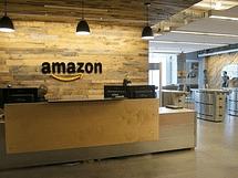 Software Development Engineer Test | Amazon