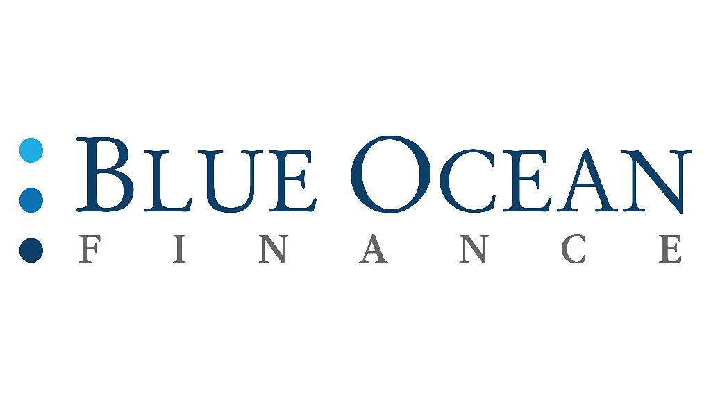 Cover image - Blue Ocean Finance