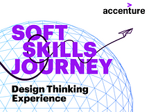 Soft Skills Journey: Design Thinking Experience