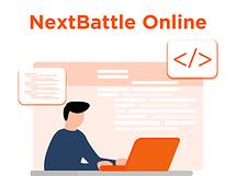 NextBattle 3.0 - Coding challenge online!