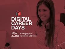 Diverse posizioni aperte ai Digital Career Days de...