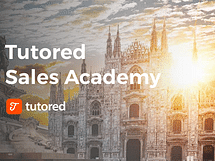 Tutored Sales Academy