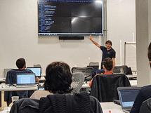 Sistemista Junior Ambito Linux