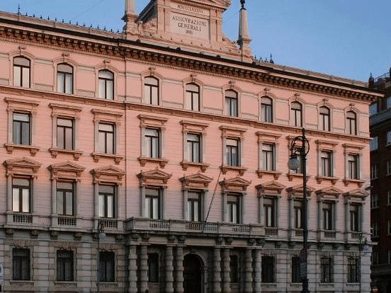 Cover image - Generali Italia