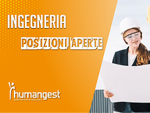 JUNIOR QUALITY ENGINEER - INGEGNERE MECCANICO/INGE...