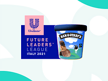 Unilever Future Leaders' League 2021