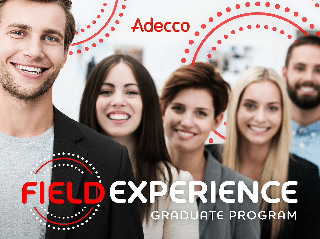 Cover image - The Adecco Group