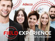 Adecco Graduate Program Field Experience @Bergamo