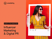 Executive Master in Influencer Marketing & Digital...