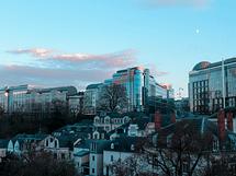 Finance Intern | Amazon - Luxembourg