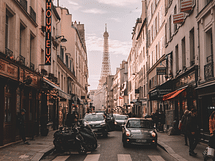 Finance Intern | Amazon - Paris