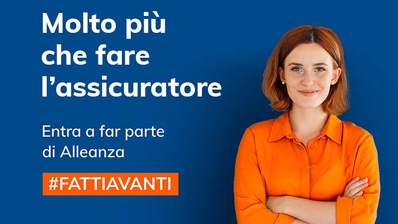 Cover image - Alleanza Assicurazioni