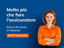 Consulente Assicurativo - Nord Italia