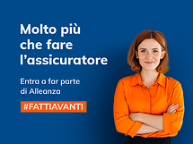 Consulente Assicurativo - Centro Italia