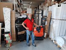 Allievo Capo Settore Supply Chain - ITALIA