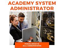 Academy System Administrator | Sede di lavoro Napo...