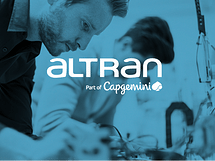 Altran School of Industrial Software