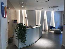 HR Talent Acquisition - Intern