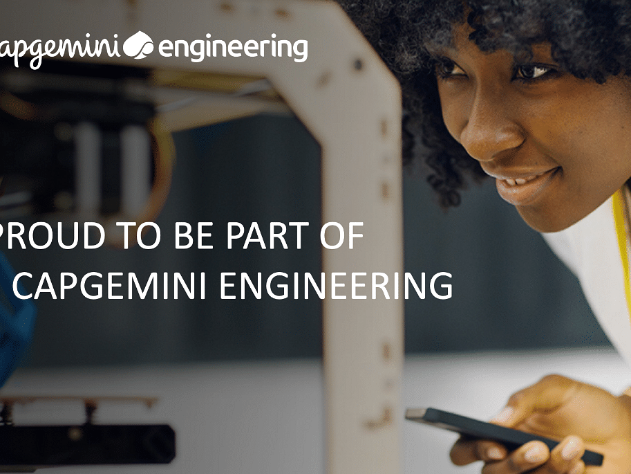 Cover image - Capgemini Engineering