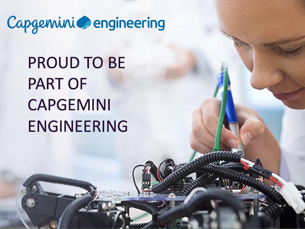 Cover image - Capgemini Engineering