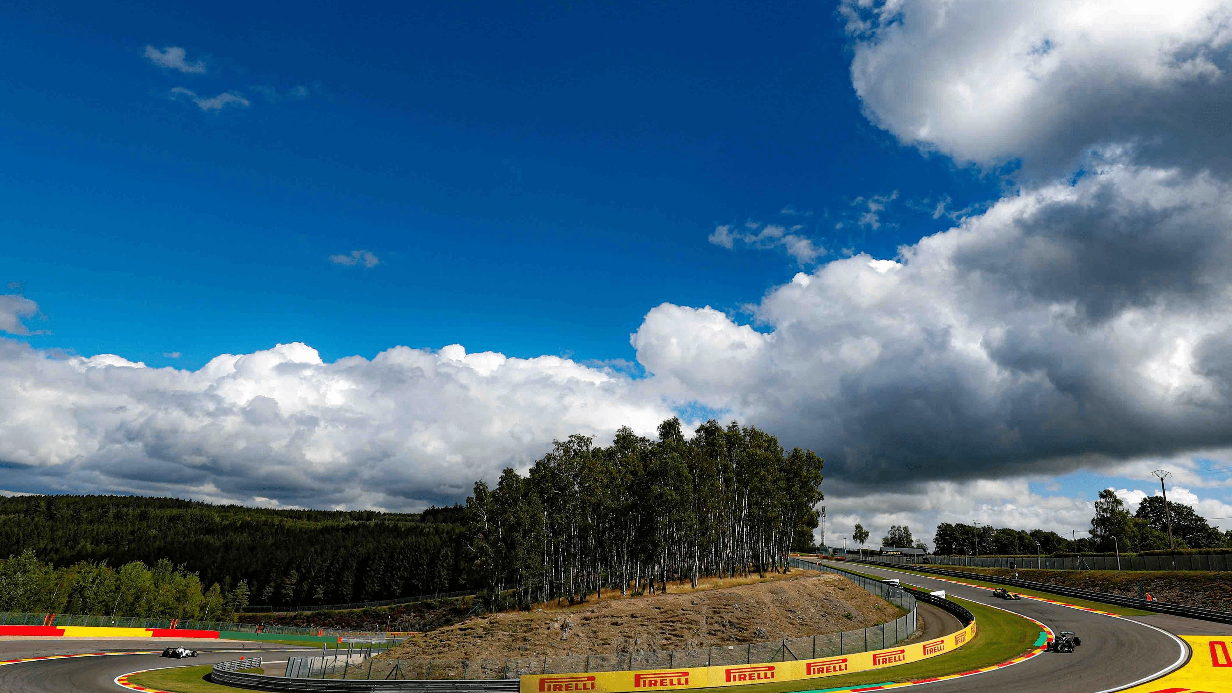 Cover image - Pirelli