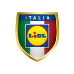 LIDL Italia logo
