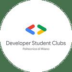Developer Student Club - PoliMi logo