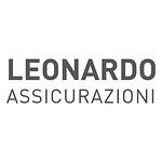 Leonardo Assicurazioni logo